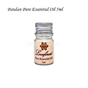 Pandan-Essential-Oil-Pure-Natural-5ml-Free-Shipping