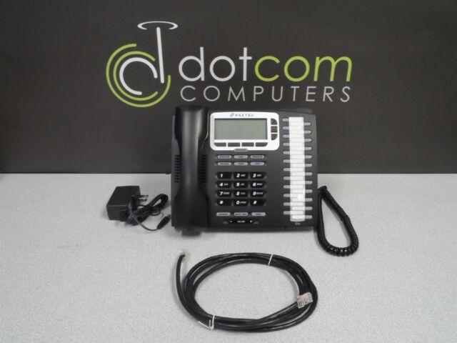 Allworx Paetec 9224 Voip Display IP Phone POE 6X 10X 24X refurb warranty