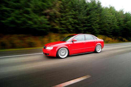 Audi A4 B6 B7 S Line Look Seitenschweller Side Skirts DTH Rare