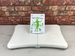 Tabla-juego-Nintendo-Wii-Fit-Plus
