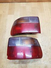 Opel Astra F GSI Rückleuchten Rücklichter links rechts dunkel