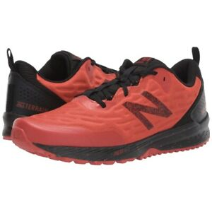 Trail Running Shoes Red Black Shoes