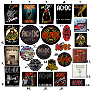 AC-DC-Patch-Embroidered-Patches-Iron-Maiden-Metallica-Pantera-ACDC-Official
