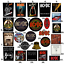 AC-DC-Patch-Embroidered-Patches-Iron-Maiden-Metallica-Pantera-ACDC-Official thumbnail 1