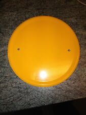 Land Rover Bedford Military Bridge Plate Yellow Bridge Tag Military Vehicles