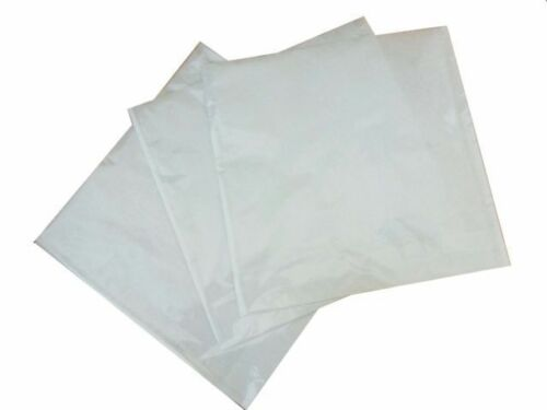 """200 Pellicola Fronte Rotolo Finestra Sandwich Sacchetti carta per alimenti 10/"""" x 10/"""""""