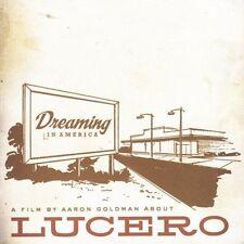 Audio CD: Dreaming in America (includes bonus Live CD), Lucero. Acceptable Cond.