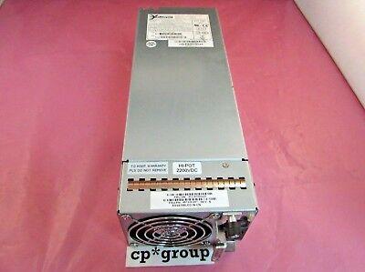 HP 595W Power Supply 481320-001 YM-2751B CP-1391R2 MSA2000