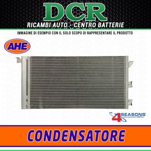 1.2 16v 80CV 59kW Kondensator Klimaanlage AHE 53318 Fiat Punto 188/_