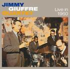 Live In 1960 von Jimmy Quartet Giuffre (2011)