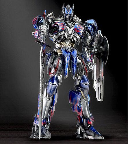 Comicave Studios Transformers Die-cast Optimus Prime 1 22 Figure NEW UK
