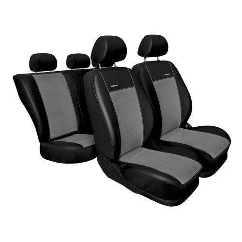 Peugeot 308 SW 07-13 Maß Sitzbezüge Sitzbezug Schonbezüge Autositzbezüge Auto