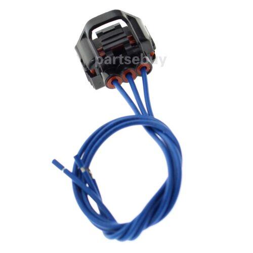MAP /& TPS Connector Plug Harness Pigtail Toyota Mitsubishi Dodge Ram 5013998AA