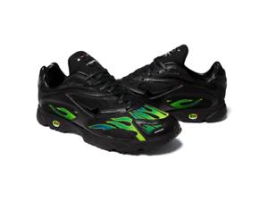 Black Supreme® Nike® Air Zoom Streak Spectrum Plus