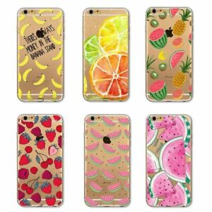 fruit phone case iphone 7