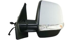 Cristal placa espejo retrovisor Citan W415 2012 izquierdo