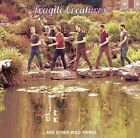 Fragile Creatures... and Other Things by Fragile Creatures (Vinyl, Mar-2016, Brighton's Finest)