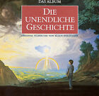 Die Unendliche Geschichte by Giorgio Moroder/Klaus Doldinger (CD, Feb-1997, Warner Elektra Atlantic Corp.)