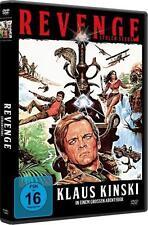 DVD/ Revenge - Stolen Stars - Klaus Kinski !! NEU&OVP !!