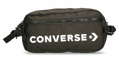 Fiducioso Converse Fast Pack Black