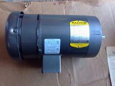 Baldor Industrial DC Motor Spec#: 35P231Z179