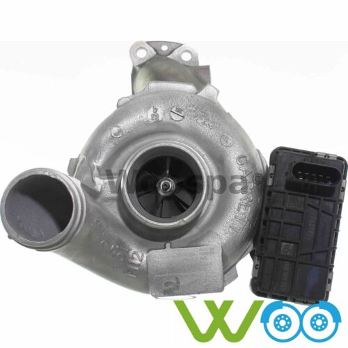 Turbolader Mercedes C CLS E Gl R S 300 350 CDI W204 W251 W222 X218 X166
