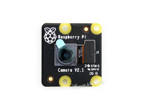 Official Night Vision Raspberry Pi NoIR Camera V2 Module IMX219 8MP