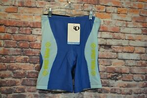 Pearl-Izumi-Race-Cycling-Shorts-Womens-L-NWT