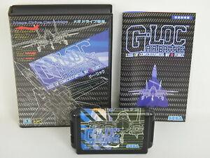 G-LOC-Air-Battle-Mega-Drive-Sega-Japan-md