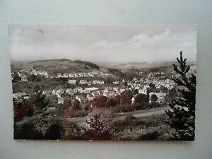 Ansichtskarte-Glatten-1964-Erholungsort-Freudenstadt-Schwarzwald