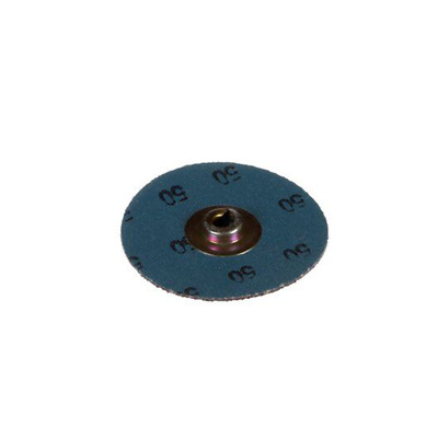 Standard Abrasives Quick Change TSM A//O 2 Ply Disc 522408 2 in 120 3M