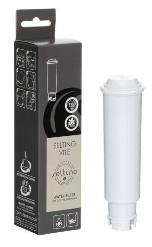 10x Seltino Vite Ersatz für Nivona Claris Filterpatrone NIRF 700 CafeRomatic