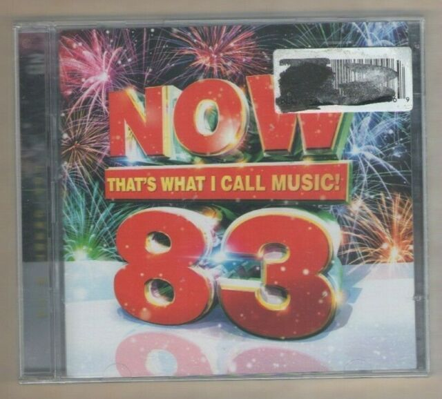 what songs will be on now 83