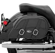 YAMAHA XVS 650 DRAG STAR/V-STAR Lockable Saddlebags/ Pannier Bags/ Luggage S0319