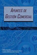 Apuntes de Gestion Comercial by Emilio Arroyo Roig (2013, Paperback)