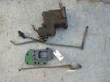 John Deere 3020 4000 4020 4320 Dual Hydraulic Kit