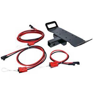 """VENOM 120/"""" ATV//UTV Winch Quick Connect Wire 120/"""" For 1500lbs-6000lbs Winches"""