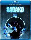 Sadako 3d 0812491014059 With Satomi Ishihara Blu-ray Region a