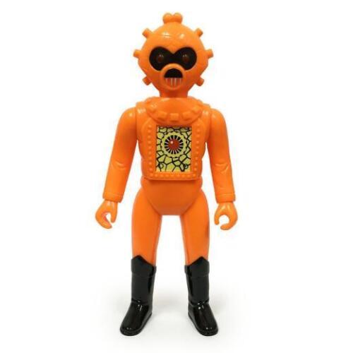 Galaxy commandants commandant kwartz Soft SOFUBI Vinyl Toy Figure skullmark