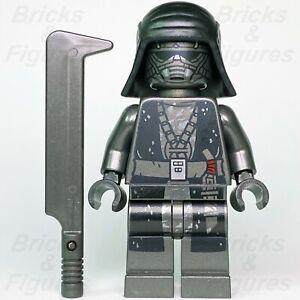 New-Star-Wars-LEGO-Trudgen-Knight-of-Ren-Rise-of-Skywalker-Minifigure-75272