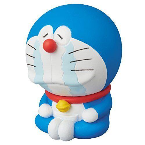 Medicom UDF-245 Ultra Detail Figure Doraemon Comes Back Doraemon Nobita figure