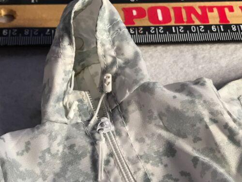 MINI TIMES Vertx Overwhite Uniform US NAVY SEAL WINTER 1//6 ACT FIG TOY MINITIMES