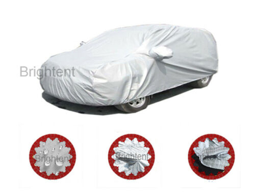 All Weather SUV Crossover Car Cover Universal Fit For Nissan Qashqai KCSUV