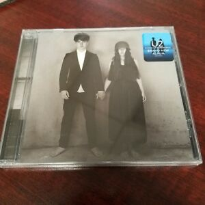 Songs-of-Experience-by-U2-Brand-New-Factory-Sealed