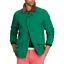 Polo-Ralph-Lauren-Mens-Leather-Twill-Barn-Coat-Aviator-Green-Jacket-Parka-NWT thumbnail 2