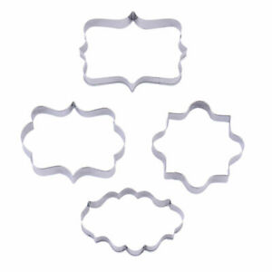 4-Pcs-Baking-Cookie-Cutter-Mold-Fondant-Pastry-Biscuit-Stainless-Steel-Mould-Set