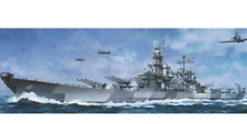 1/350 Blue Ridge Models USS Montana BB-67 Battleship Plastic Model Kit