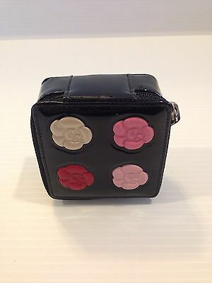 Chanel AUTHENTIC NWT Black Cosmetic Case (ORIGINALLY $655) w/tax