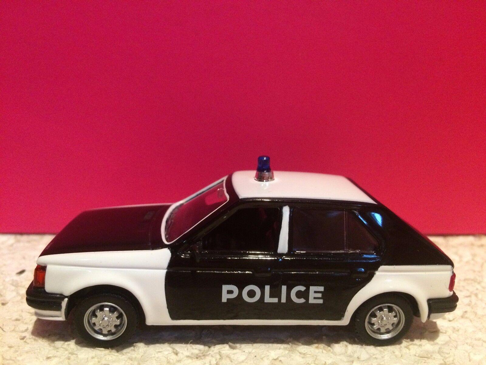 NOREV SUPERBE TALBOT HORIZON POLICE NEUF SOUS BLISTER ech 1 1 1 43 D9 db2ebe