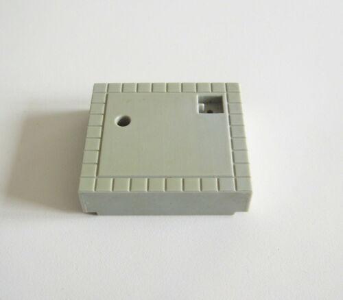 rails-base bracket for 4353 4394 pole signal copy w4c04 Playmobil